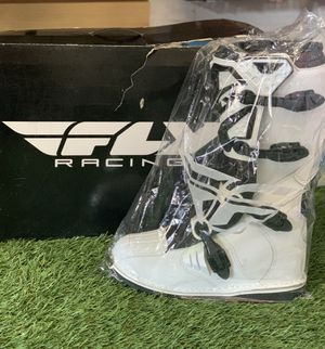 Fly racing man boots size 13 for Sale in San Diego, CA