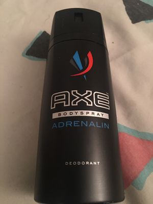 Axe Adrenaline 48H body spray 150ml for Sale in Los Angeles, CA