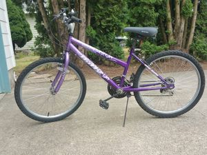 Girl Huffy bike for Sale in Vancouver, WA