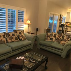 Sofa Set for Sale in Highlands Ranch,  CO