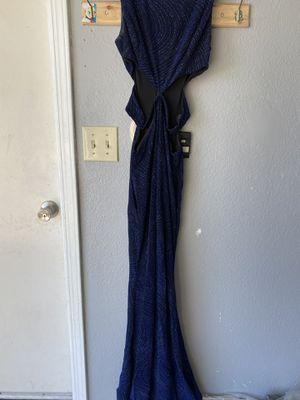 Prom dress size 5 for Sale in El Paso, TX