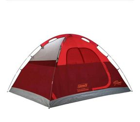New Coleman 4 person Camping tent for Sale in Los Angeles,  CA