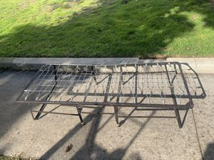Folding bed for Sale in Los Angeles, CA