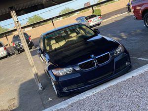 Bmw series 3 325i for Sale in Phoenix, AZ