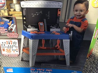 Kid Tool Bench for Sale in Hayward,  CA