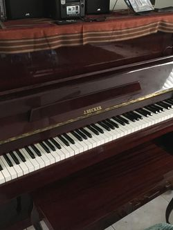 J. Becker Upright Piano for Sale in Miami,  FL