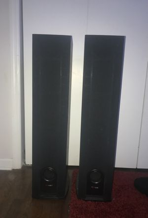 Polk audio R50 for Sale in Kennesaw, GA