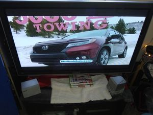 40 inch Samsung tv fantastic picture for Sale in Layton, UT