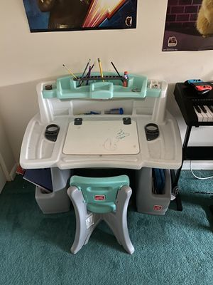 Children's desk for Sale in Philadelphia, PA