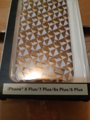 iPhone 6/6S Plus/7 plus/8 Plus Cover for Sale in Tupelo, MS