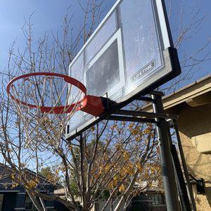 Basketball Hoop for Sale in Gilbert, AZ
