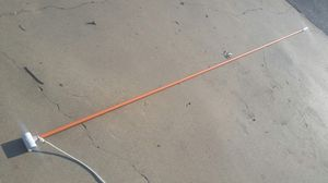 Anchor pole / stick for fishing boat for Sale in Port O'Connor, TX