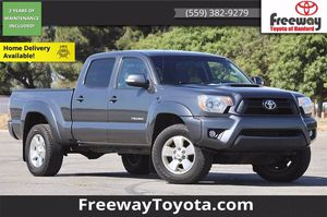2014 Toyota Tacoma for Sale in Hanford, CA