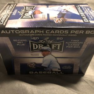 Baseball Cards for Sale in Whittier, CA