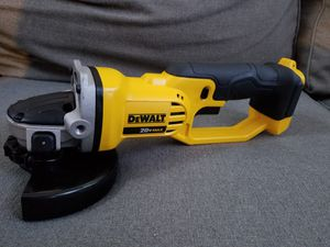 Dewalt 20v grinder New for Sale in Alexandria, VA