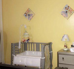Baby mini crib for Sale in Boston, MA