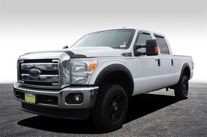 2015 Ford Super Duty F-350 SRW for Sale in Seattle, WA