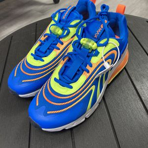 Nike Air Max 270 React ENG for Sale in Durham, NC