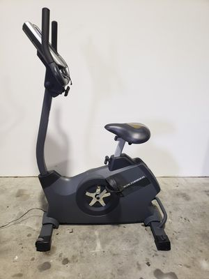 Healthrider H30X upright exercise bike for Sale in Clearwater, FL