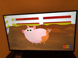"50 INCH"" TCL Roku TV for Sale in Norfolk, VA"