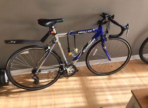 Schwinn road bike with Ulock for Sale in Chicago, IL