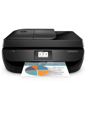 HP4650-RB-AMZ Office Jet 4650 Wireless All-in-One Photo Printer, Copier and Scanner for Sale in San Mateo, CA