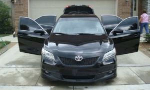 One owner Camry 2007 87kmes!! for Sale in Dallas, TX
