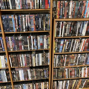BIG Movies Collection. DVDs Less Than $1! for Sale in Scottsdale, AZ