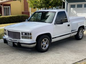 Chevy Silverado 1500 Short Bed for Sale in HILLTOP MALL, CA