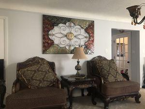 10 piece Ashley Furniture! for Sale in Dearborn, MI