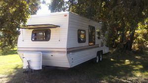 28ft Layton Skyline Travel Trailer for Sale in Oroville, CA