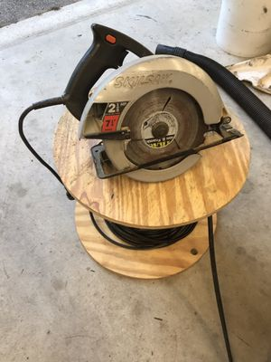 Skill Saw for Sale in Norfolk, MA
