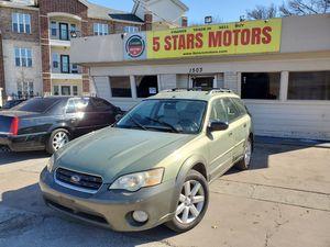 2006 SUBARU Legacy for Sale in McKinney, TX