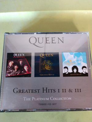 CD Queen for Sale in San Jose, CA
