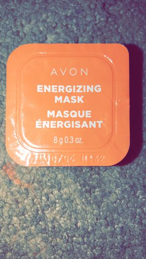 Avon face mask for Sale in Finleyville, PA