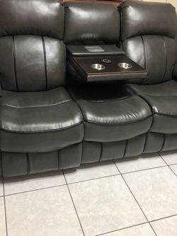 Brand New Electronic 3 Seater Couch for Sale in Tampa,  FL