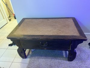 VINTAGE TABLE for Sale in San Diego, CA