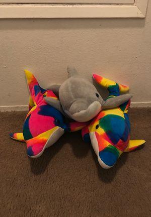Dolphin stuffed animals for Sale in El Cajon, CA