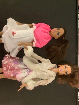 Barbie dolls for Sale in Oakland Park, FL