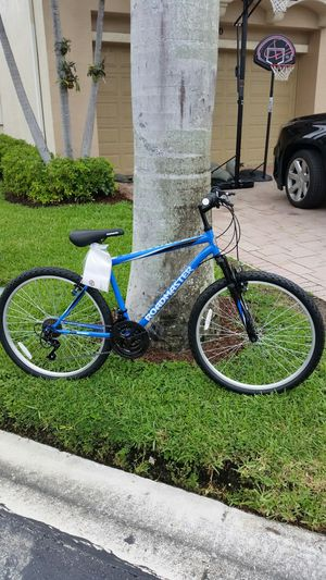 "NEW 26"" Mountain Bike to 6""2 for Sale in Aventura, FL"