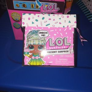 Brand new LoL Surprise Present Surprise Box for Sale in Gresham, OR