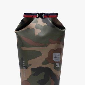 Herschel Dry bag 5L (Woodland/Camo) for Sale in Los Angeles, CA