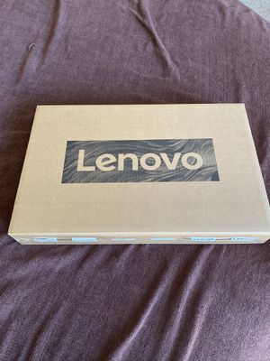 Lenovo ideapad 3 laptop for Sale in Palmdale, CA