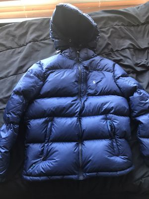 Polo jacket for Sale in Las Vegas, NV