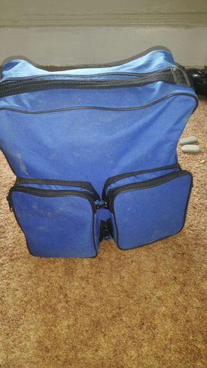 Tri c blue nursing bag for Sale in Cleveland, OH