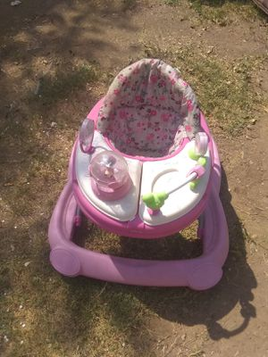 Minnie Mouse baby walker for Sale in San Angelo, TX