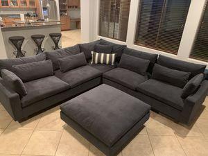 West Elm Harmony Sofa for Sale in Phoenix, AZ