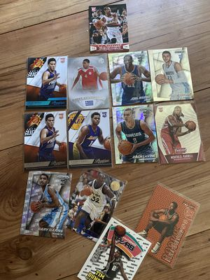Sports card lot for Sale in Atlanta, GA