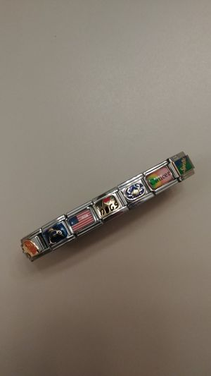 Italian charm bracelet for Sale in Federal Way, WA