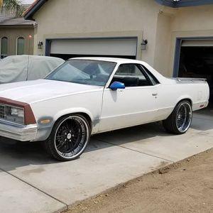 1978 El Camino for Sale in Los Angeles, CA